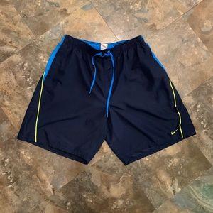 Nike XL Swim trunk Shorts